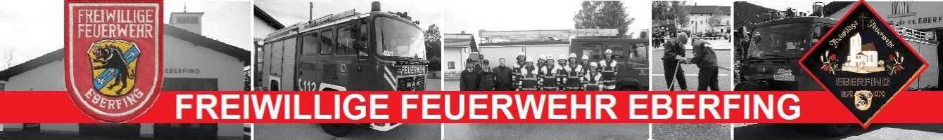 Feuerwehr Eberfing