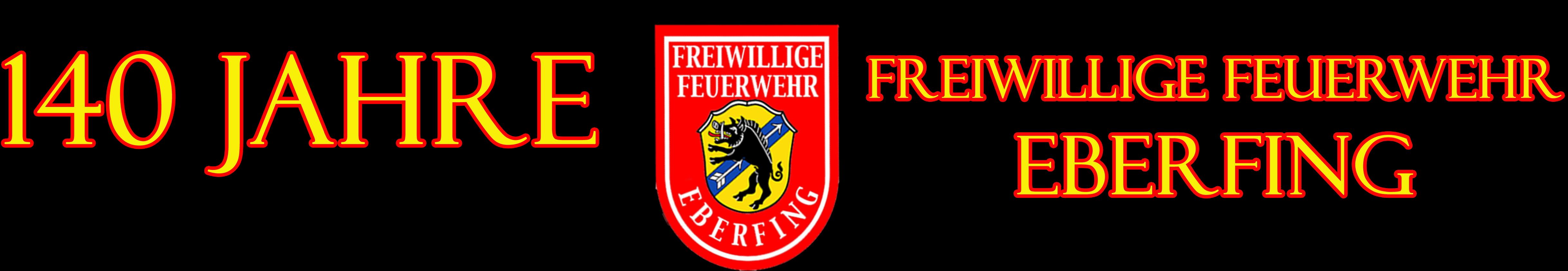 Freiwillige Feuerwehr Eberfing